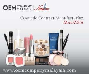 Cosmetic Contract Manufacturing Malaysia