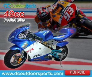DC Outdoor Sports - 49cc Mini Pocket Bike For Sale Malaysia