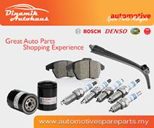 Dinamik Autohaus Auto Parts - Malaysia Online Shop Retail Wholesale