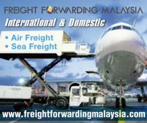 Freight Forwarding Malaysia Freight Forwarder - Domestic and International Sea Freight & Air Freight Company